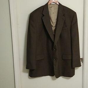 Geoffrey Been jacket